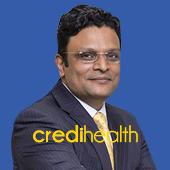 Dr. Basavaraj C M