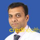 Dr. Umesh Nareppa