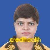 Dr. Vidhya S