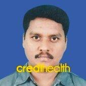 Dr. Rajesh H