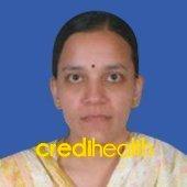 Preetha R