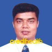 Srinivasan G Rao