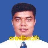 Dr. Srinivasan G Rao
