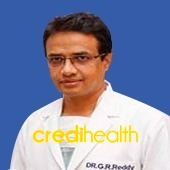 Dr. Rajasekhar Reddy
