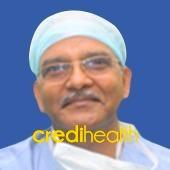 Dr.  Krishna Reddy