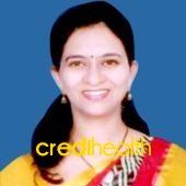 Sharmila K