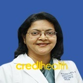 Dr. Rooma Sinha