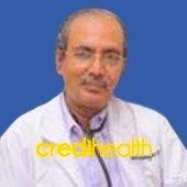 P Seshagiri Rao
