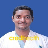 Dr. VVSS Vinaykumar Y