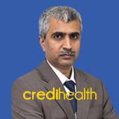 Dr. Nagabhushan J S