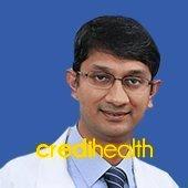 Dr. Anantha Krishnan S