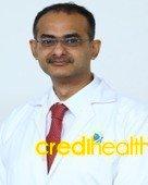 Dr. Deepak Raghavan