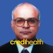 Dr. Murali Venkatraman