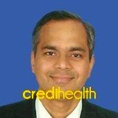 Dr. Ragavan Narasimhan