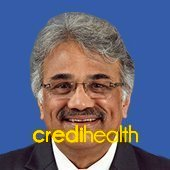 Dr. Abhay Narvekar