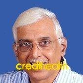 Dr. Muthukrishnan V