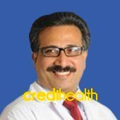 Dr. Madan Mohan Reddy