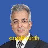 Dr. Sujay Shad