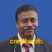 Dr. Manoharan G