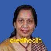 Dr. Sumana Manohar