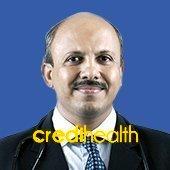 Dr. Anand Khakhar