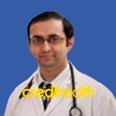 Dr. Mahesh Gopasetty