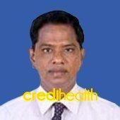 Dr. Rajendran S