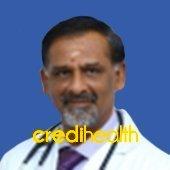 Dr. Subramony H