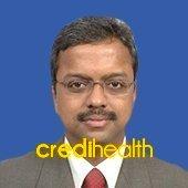 Dr. Murali Dharan Manikes