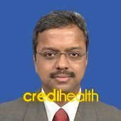 Dr. Muralidharan Manikes