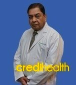 Dr. Arun Setia