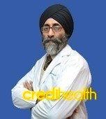 Dr. Kamlender Singh