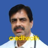 Dr. Bhaskar S