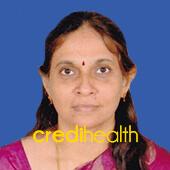 Supriya Sethumadavan
