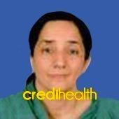 Dr. Safi Naaz
