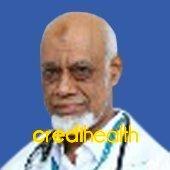 Dr. Soukat Ali Abbas