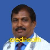 Dr. Natarajan Rajendiran