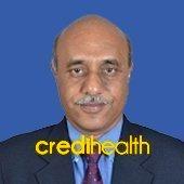 Dr. Shantaram .