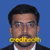 Dr. Venkatakarthikeyan C