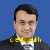 Dr. Ashwin K Mani