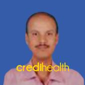 Dr. Kanthallu Srinivasan