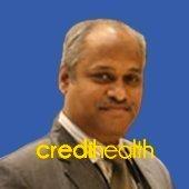 Dr. N Kathiresan