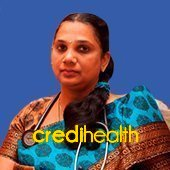 Dr. Asha Mahilmaran