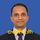 Dr. Harikrishnan P
