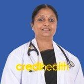 K Jayanthi