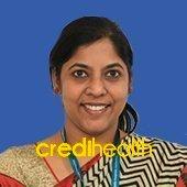 Dr. Pushpa Gnanaraj