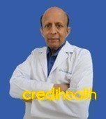 Dr. C S Ramachandran