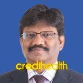 Dr. P Radhakrishna
