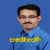 Dr. Shrinivas S