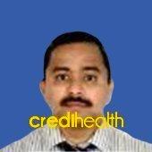 Dr. Viswanathan M S